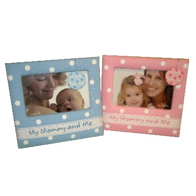 MY MOMMY & ME FRAME