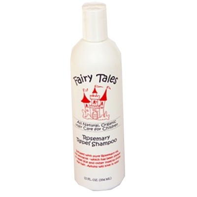 Fairy Tales 12oz Repel Shampoo