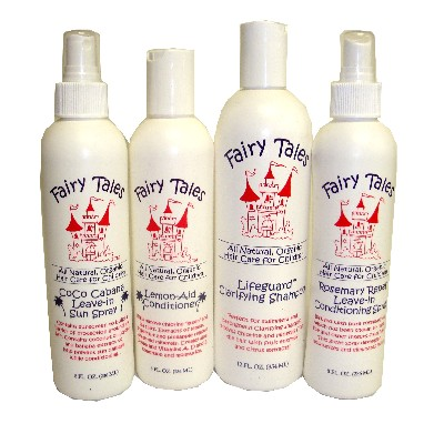 Fairy Tales 8oz Repel Leave-in Spray